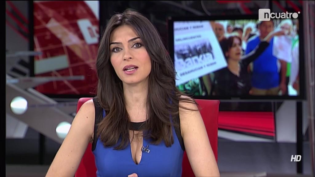 MARTA FERNANDEZ, NOTICIAS CUATRO (17.06.13)
