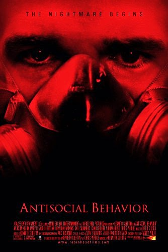 Antisocial Behaviour (2014)