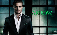 Arrow TV Series Wallpaper 12