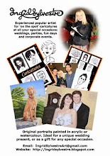 Caricaturist & Portrait painter throughout North East and UK.