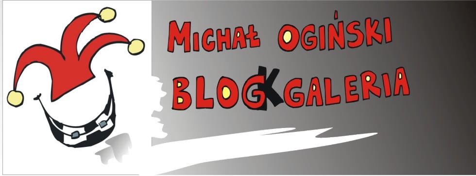 Twórczość- Michał Ogiński