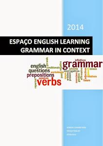 E-books Espaço English