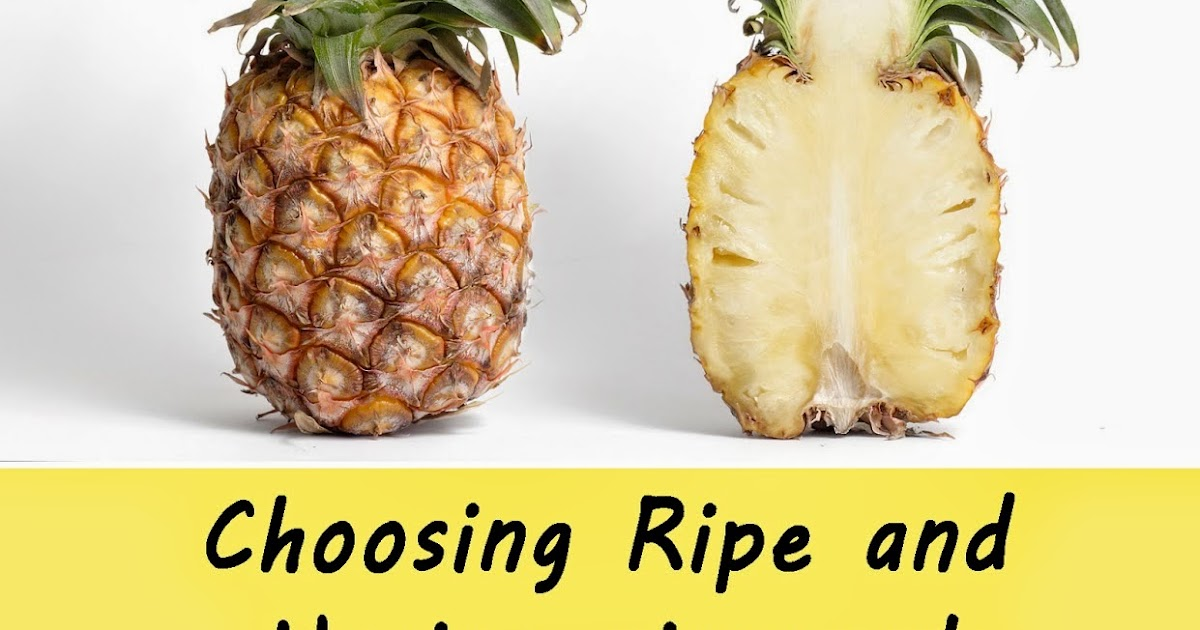 9 Useful and Unknown Pineapple Tricks