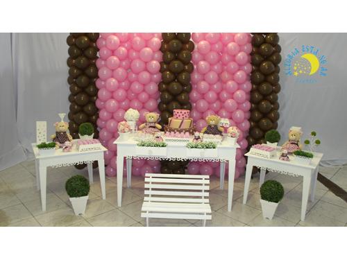 Decoração Infantil, Decoração Festa Infantil, Decoração de