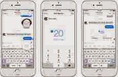 Facebook Messenger permitirá enviar dinero entre contactos