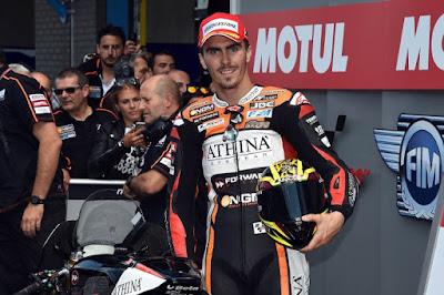 Tekad Rookie MotoGP Jebolan SBK ini Adalah Pecundangi Semua Pembalap Open