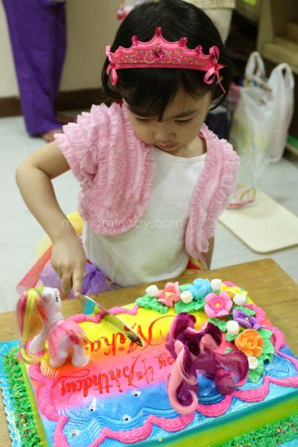 My MomFriday Fun Friday School Birthday Party Planning
