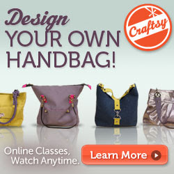 Craftsy - the best online sewing & craft classes- Check out all the online classes