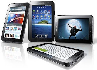 Muitas pessoas poderão comprar seu tablet em 2012.
