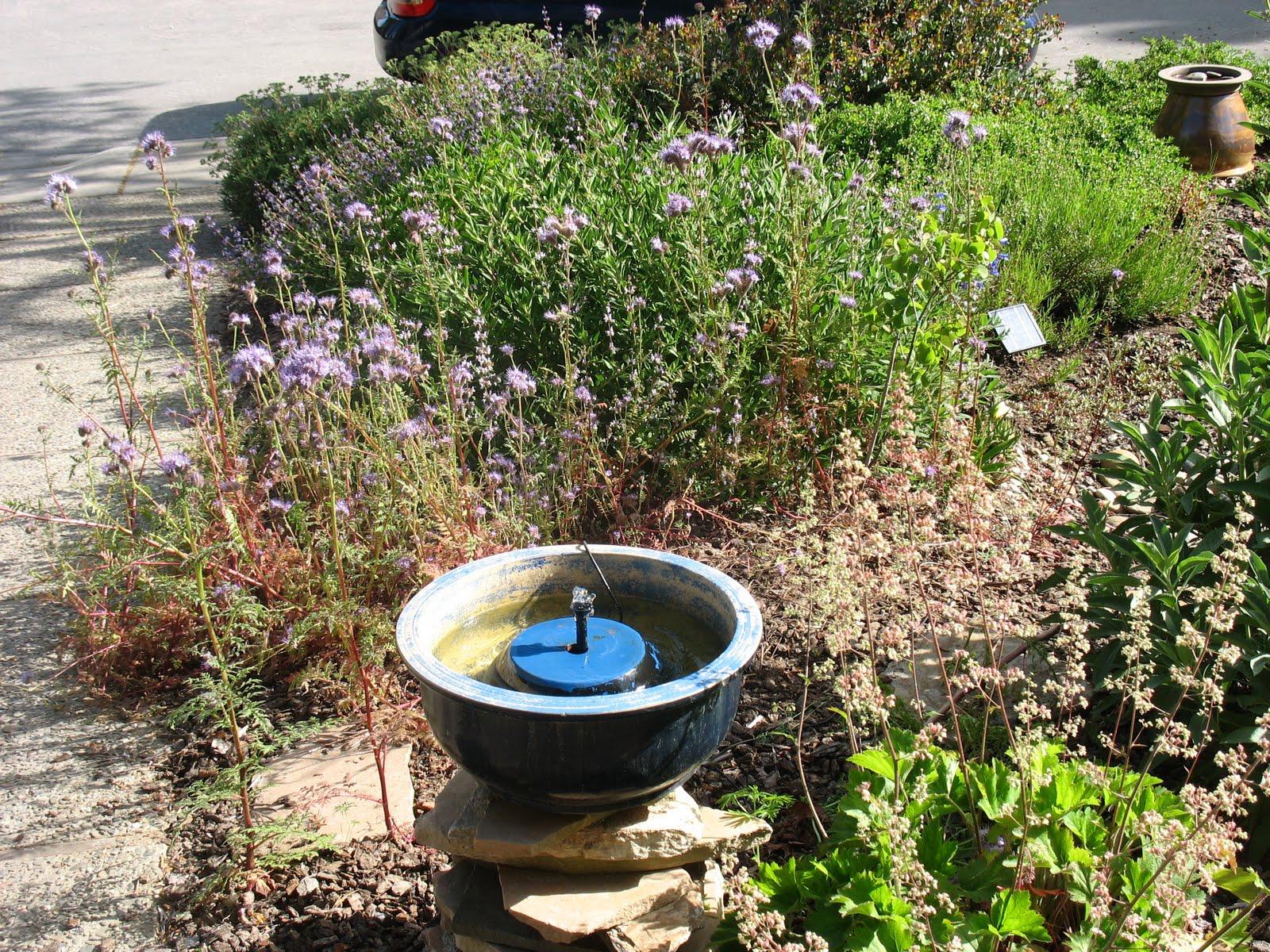solar garden fountains viewing gallery