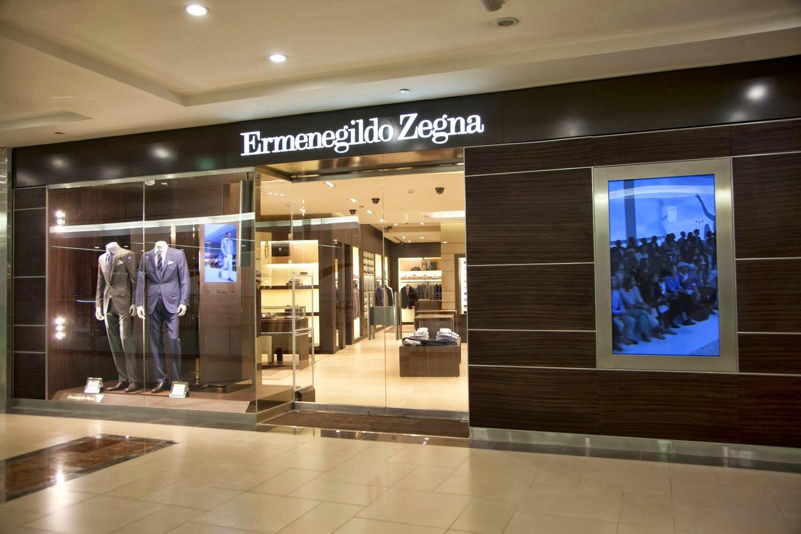 The Shoppinguide.it: Outlet Ermenegildo Zegna tutti i punti vendita ...