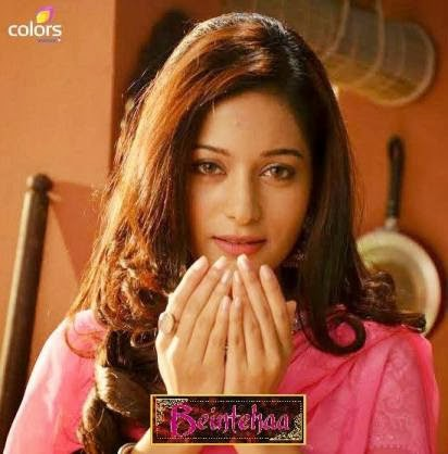 Aaliya in Beintehaa on Colors