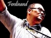 Sudah - Ferdinand Pardosi