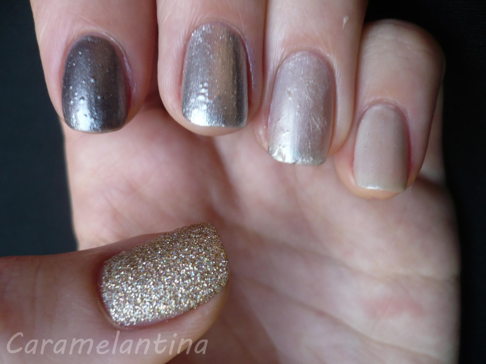 Colorama Plata, Chaivil, Impala Festa!, Regina Pluto, China Glaze I'm Not Lion