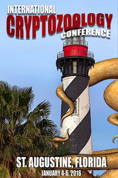 International Cryptozoology Conference