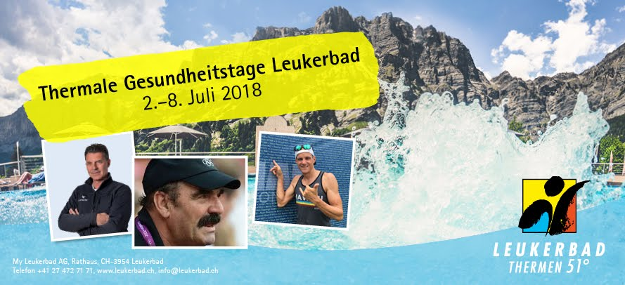 Leukerbad-Blog