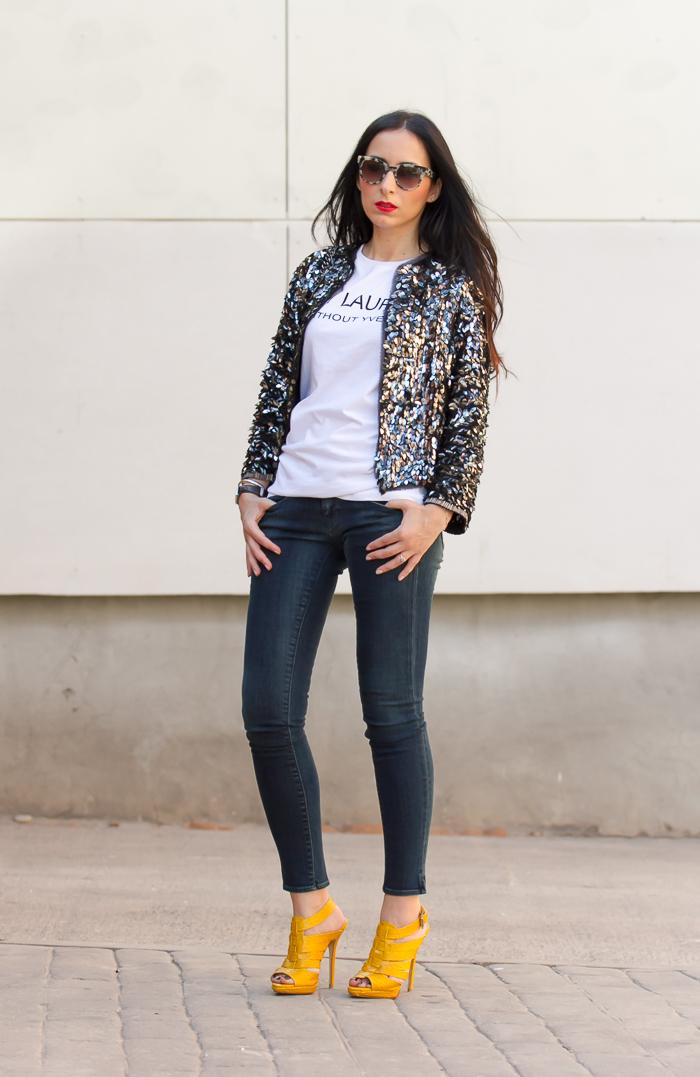 Blogger de moda y belleza de Valencia con pasión por los zapatos bonitos y de calidad
