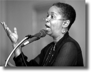 Author Spotlight/Guest Post: Beverly Jenkins