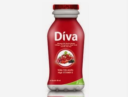 Khasiat dan Harga Minuman Diva,