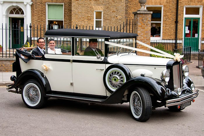 Turkish Wedding - Regent Wedding Car