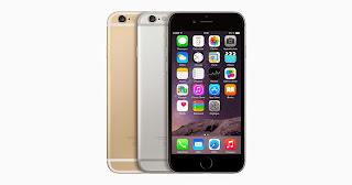 سوني تحصل على 20 دولار عن كل هاتف آيفون 6 تبيعه آبل !