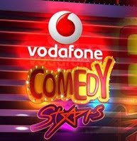 Vodafone Comedy Stars 15 July 2012 Latest Episode