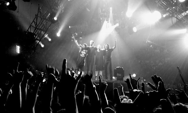 Metallica,one, 5 stars
