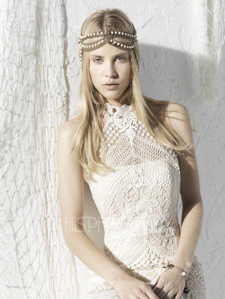 novias super fashion: yolan cris - vestidos de novia ibicencos 2013