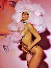 Лейди Гага иска дете от сицилианец