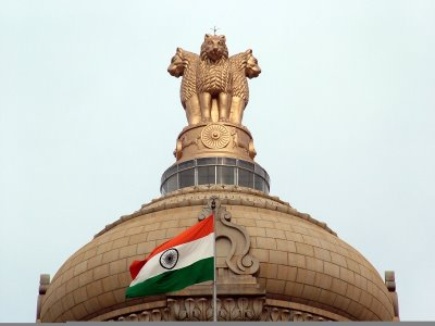Government-of-India-(GOI)