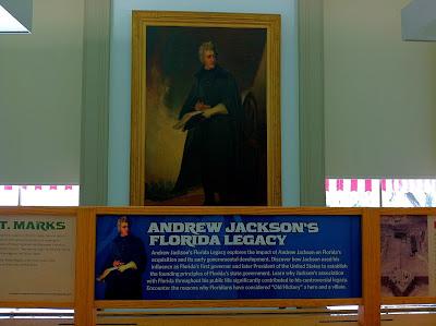 Florida Capitol Museum