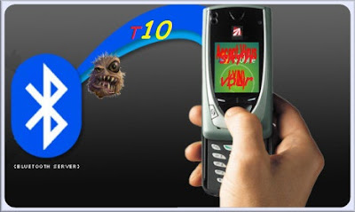 Program To Control And Read Informations From Other Phone Via BlueTooth Reading & Sending SMS, Dialing Number, Copy Gallery Photo, Videos