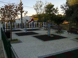 Parque de Seniores na Mina do Bugalho