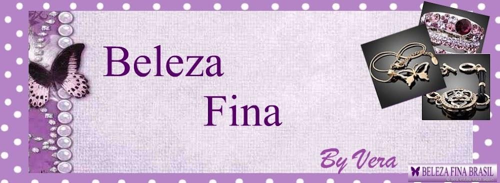 BELEZA FINA