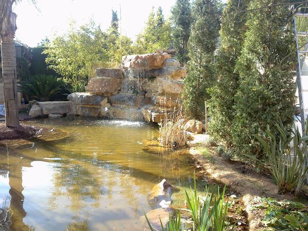 Como hacer un jardin con piedras for Como disenar tu jardin