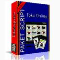 Toko Online Instant v.2