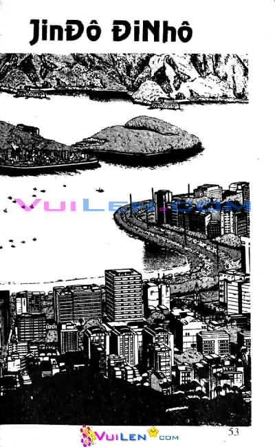 Jindodinho - Đường Dẫn Đến Khung Thành III  Tập 20 page 53 Congtruyen24h