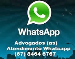 Novidade - Atendimento Whatsapp