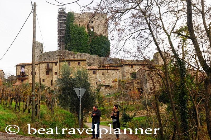 Borgo Pierle