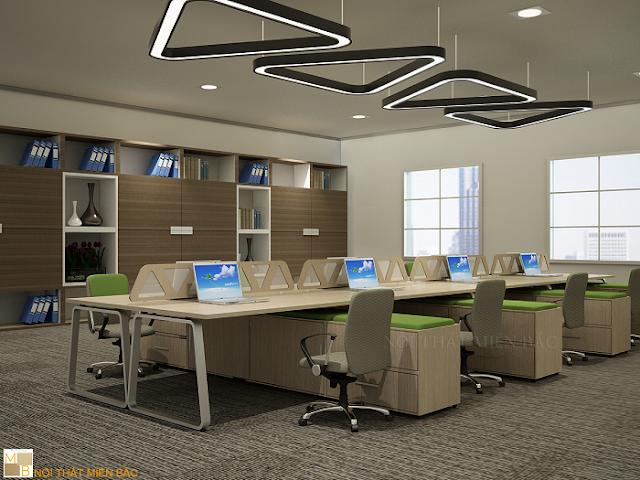 Ghế văn phòng nhập khẩu thiết kế tinh tế