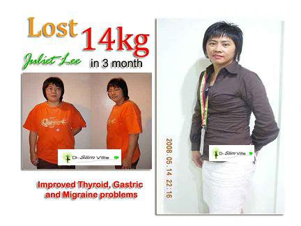 Herbalife Lose Weight: Success Stories