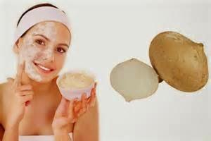 Masker Alami Untuk Wajah Wanita