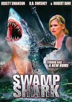 Phim Đầm Lầy Cá Mập