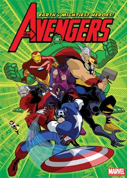 Capa do Filme Os Vingadores: Earths Mightiest Heroes   1 Temporada   HDTV XviD   Legendado | Baixar Filme Os Vingadores: Earths Mightiest Heroes   1 Temporada   HDTV XviD   Legendado Downloads Grátis