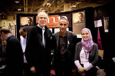 Konvensyen Toronto memberi inspirasi kepada Muslim Kanada