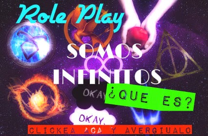 ¿No sabes que es Role Play? :0 clickea la imagen y descubrilo! se que quieres 0-0