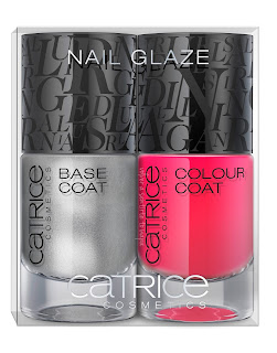 CATRICE - Alluring Reds - Nail Glaze