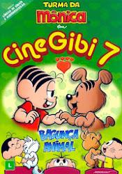 Baixar Filme Turma da Mônica em Cine Gibi 7: Bagunça Animal (Nacional) Online Gratis