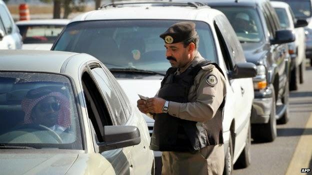 Saudi Arabia arrested 88 people accused of plotting attacks