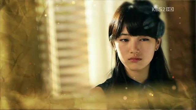 Korea Fashion - Suzy dan Aneka Pita Rambutnya dalam Drama 'Big'